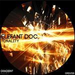 ELEFANT DOC - Tonality (Front Cover)