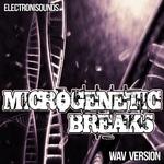 Microgenetic Breaks (Sample Pack WAV)