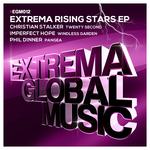 Extrema Rising Stars - EP