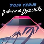 Delorean Dynamite (EP)