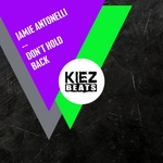 ANTONELLI, Jamie - Don't Hold Back (Front Cover)