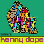 Kenny Dope & Dopewax Records pres Gorilla Mode EP (WMC 2014)