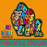 Kenny Dope & Dopewax Records Present Gorilla Mode EP (The Dubbz)