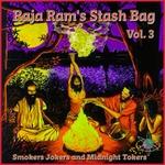 Raja Ram's Stash Bag 3