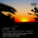 VARIOUS - Light FX (Front Cover)