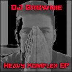Heavy Komplex EP
