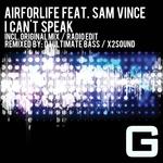 I Can't Speak