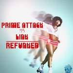 PRIME ATTACK/LINK - Refunked (Front Cover)