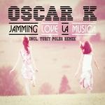 Jamming Love La Musica