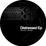 Distressed EP