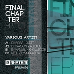 Final Chapter EP