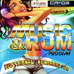 Music & Rum Riddim EP