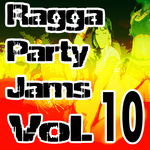 Ragga Party Jams Vol  10