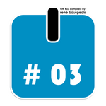 ON #3 Compiled By Rene Bourgeois