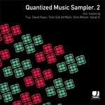 Quantized Music Sampler 2