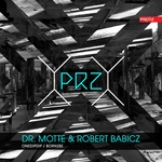 DR MOTTE/ROBERT BABICZ - OneDipDip (Front Cover)