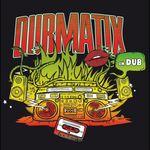 DUBMATIX - In Dub (Front Cover)