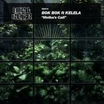 BOK BOK feat KELELA - Melba's Call (Front Cover)
