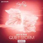 Quiet Storm (Remixes)