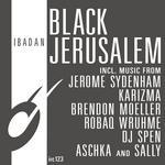 Black Jerusalem