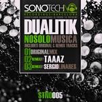 Nosolomusica (remixes)