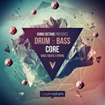 Drum & Bass Core (Sample Pack WAV/APPLE/LIVE/REASON)