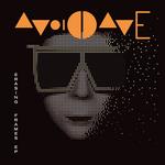 AVOID DAVE - Erasing Frames EP (Front Cover)
