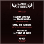 Macabre Records 01