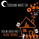 Techsound White 08: Tech My House Part 1