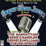 Super Slow Jams Vol 1 (Live)
