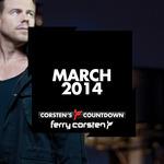 Ferry Corsten Presents Corsten's Countdown March 2014