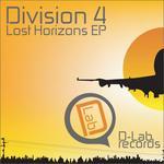Lost Horizons EP