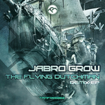 GROW, Jabro - The Flying Dutchman (Front Cover)