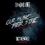 Our Music Their Style (The Remix Album)