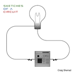 Sketches Of A Circuit