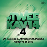 Weapons Of Love