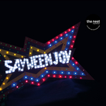 NEST, The - Sayweenjoy (Front Cover)
