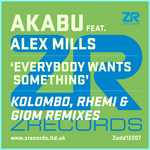Everybody Wants Something (Kolumbo Rhemi & Giom Remixes)