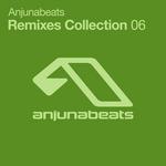 Anjunabeats Remixes Collection 06