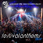 Festival Anthems 2k14 (Su Presents The Best In Edm Music)