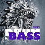 Straight Up Drum & Bass Vol 5