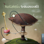 Kollektiv Traumwelt Vol 10