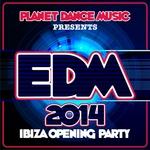 EDM 2014 Ibiza Opening Party