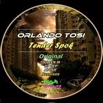 TOSI, Orlando - Tender Spok (Front Cover)