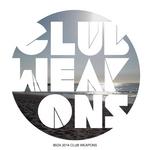 Ibiza 2014 Club Weapons