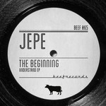 JEPE - The Beginning (Front Cover)