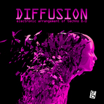 Diffusion 8.0 - Electronic Arrangement Of Techno