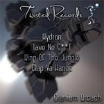 Hydron (EP)