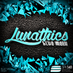 LUNATHICS - Blue Meth (Front Cover)