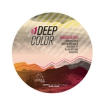 VARIOUS - Deep Color Vol 1 (Various Artists) (Front Cover)